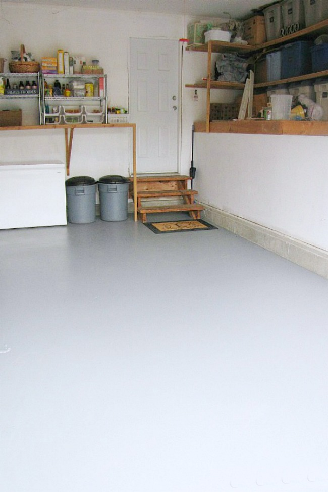 A Guide To Epoxy Floor Paint Systems