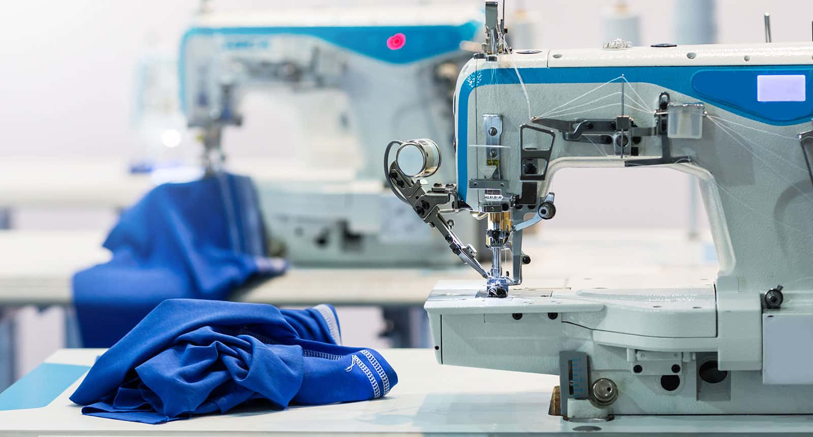Which the Electric Sewing maker can refrain from doing
