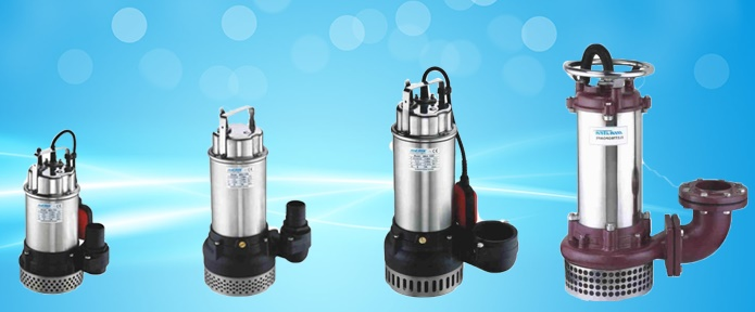 Category Of Centrifugal Pumps (Pump Types)