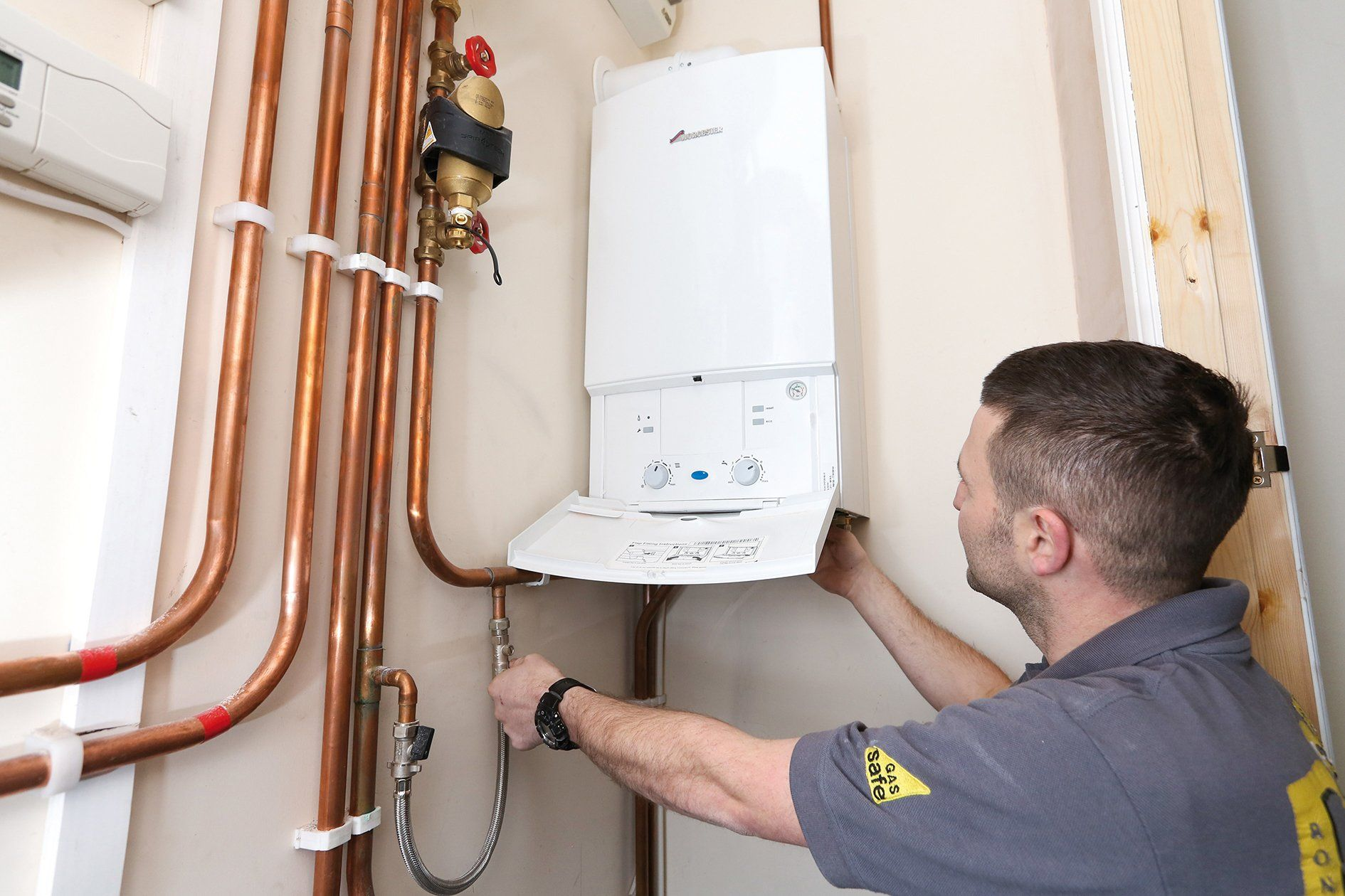 Have You Heard? New Boiler Installation Glasgow Is Your Finest Wager To Develop