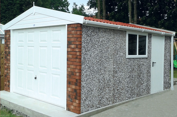 Mistakes In Concrete Garage Livingston That Make You Look Dumb