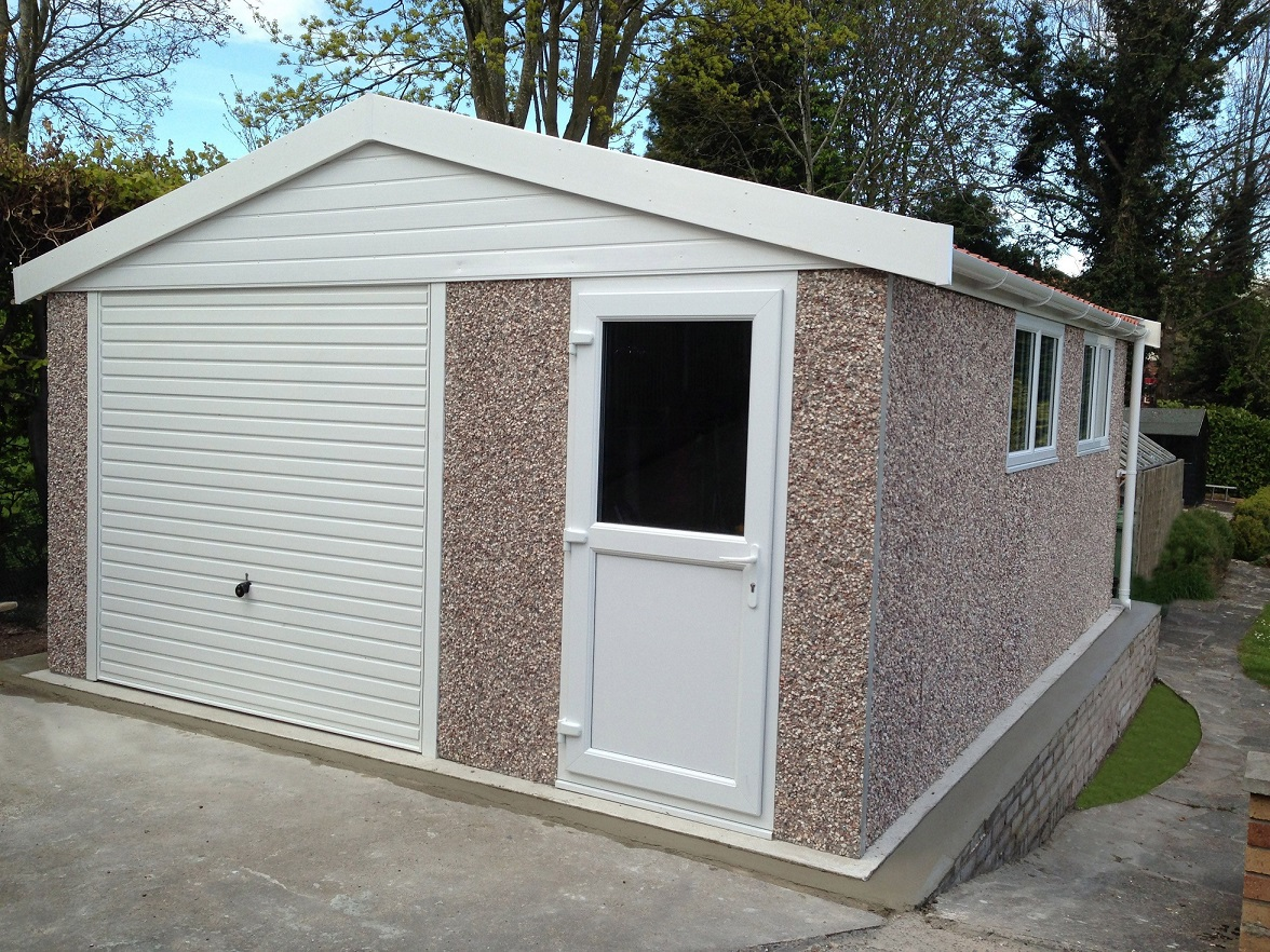 Can You Pass The Asbestos Garage Roof Replacement Aberdeen Take A Look At?