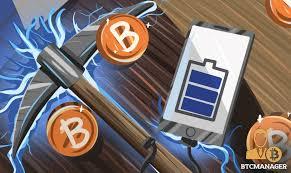 Enter Bitcoin and Blockchain